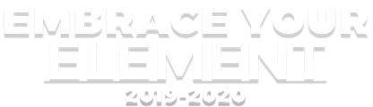 Embrace Your Element 2019-2020 National Dance Convention Tour